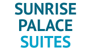 Sunrise Palace Suites - Logo